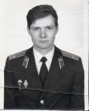 Рота Игоря Рудяка (88-90)